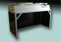 Vertical Flow Econoline Table Top