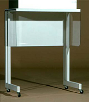 "Portable ""C"" Frame Straddle Unit"