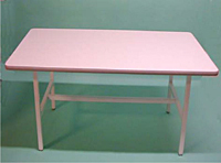 Heavy Duty Clean Room Tables