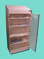 Clean Room Storage Cabinets