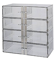 Desiccator Cabinets (DC Series)